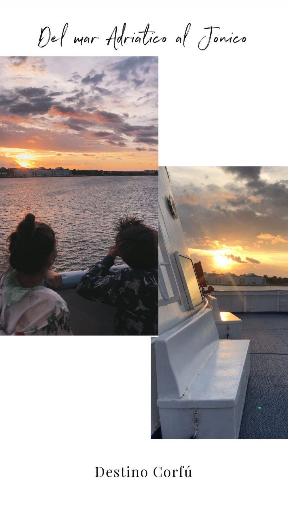 corfu ferry