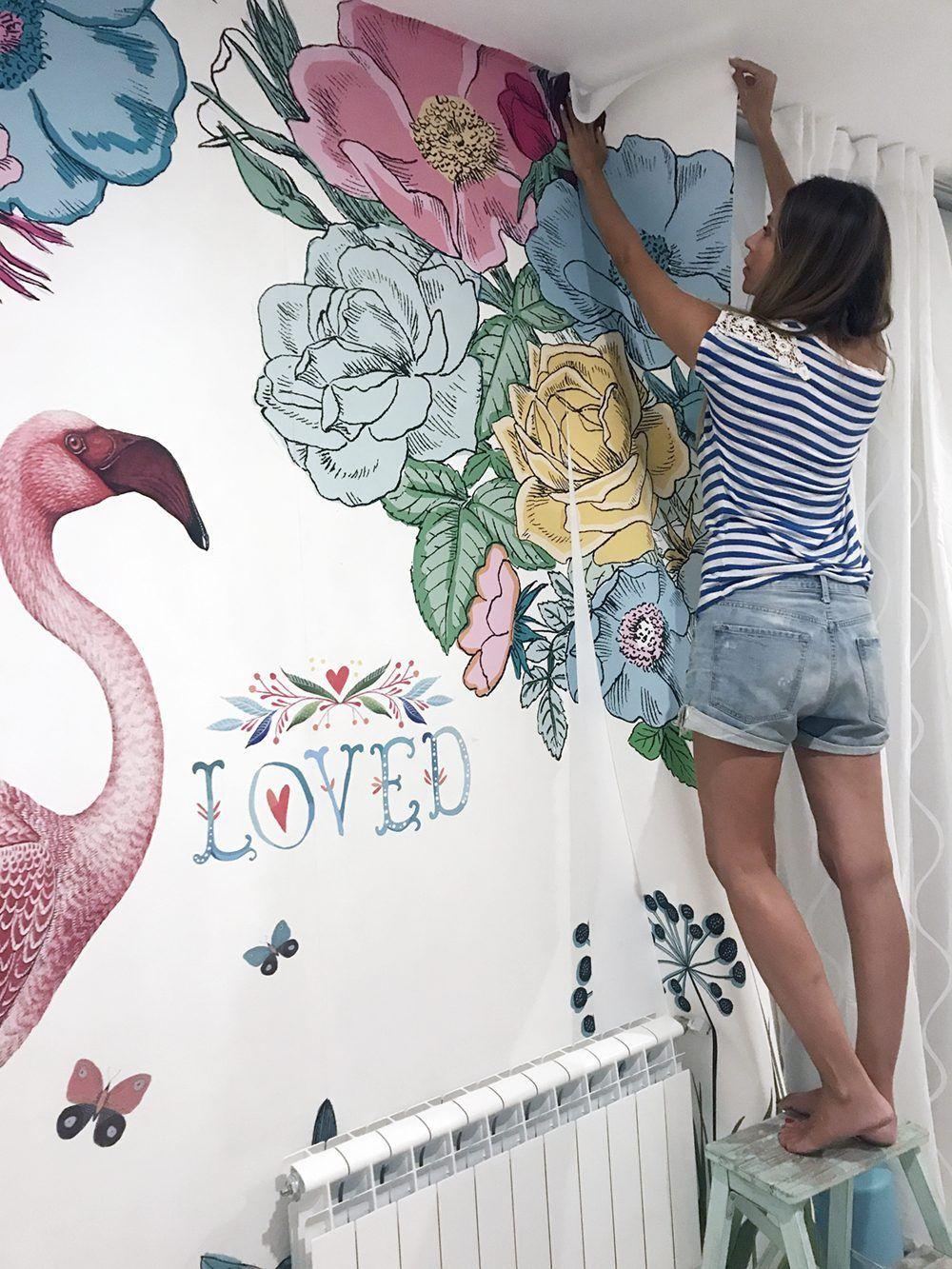 mural personalizado