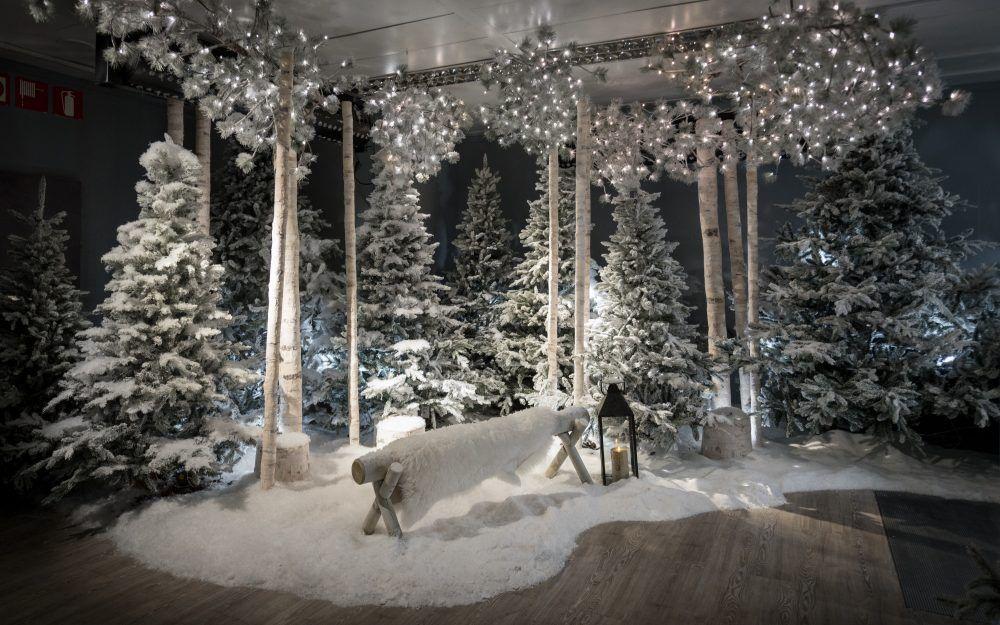 Navidad el corte ingles
